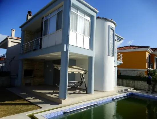 Alacati Villa Zu Verkaufen
