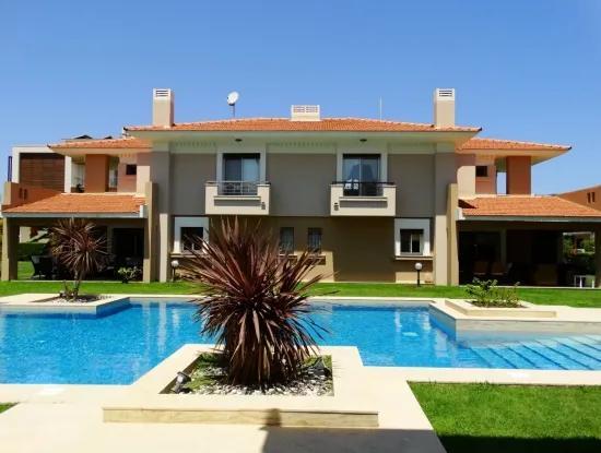 Wohnung Und Haus Zu Vermieten In Cesme