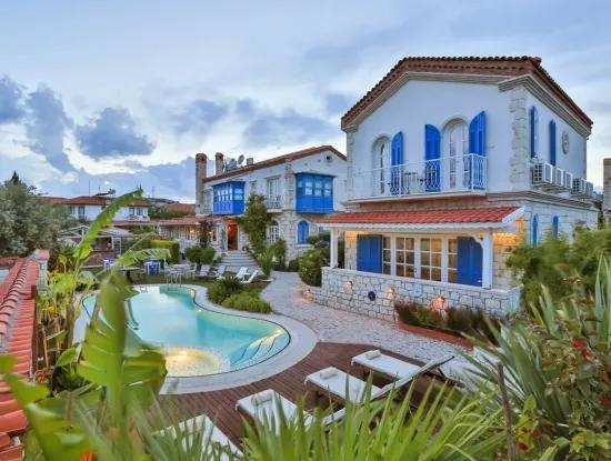 Real Estate In Alacati, Cesme. Real Estate Ads In Alacati.