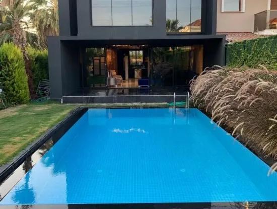 Villa For Sale In Cesme Alacati