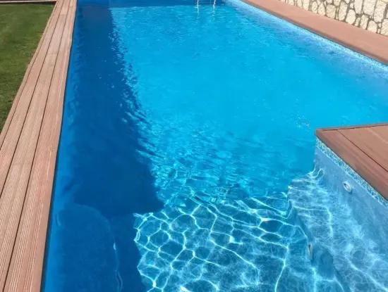 Villa With Pool For Sale In Alacati Cesme