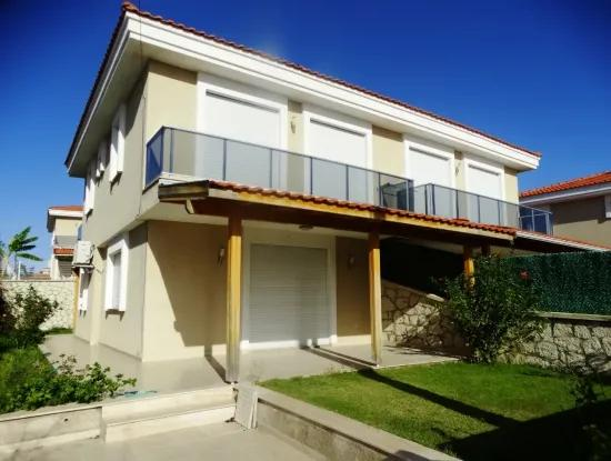 Villa For Sale In Alacati