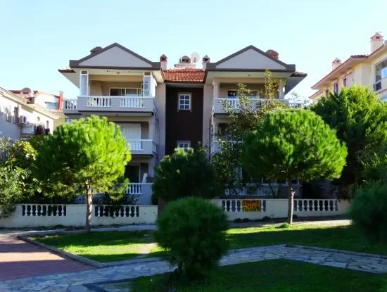 Apartment For Sale In Cesme City Center