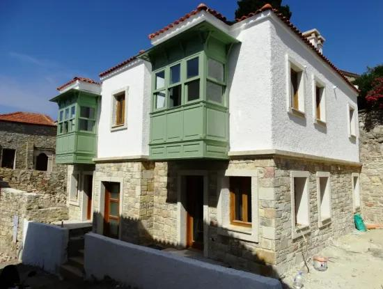 Stone House For Sale In Cesme Atilla Real Estate