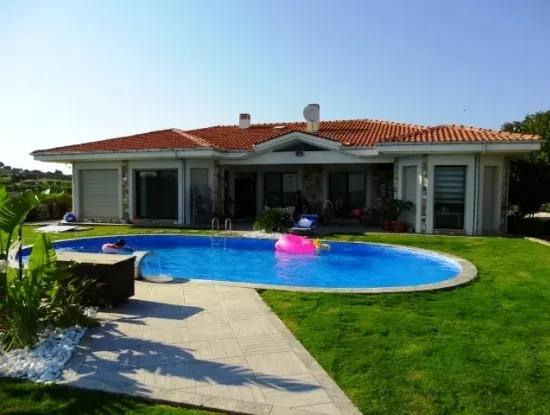 Stone House For Sale In Cesme