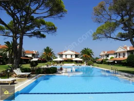 Villa For Sale In Cesme Ilıca