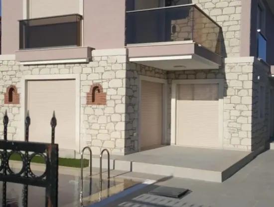 Çeşme Şifne'De Satılık Müstakil Havuzlu Villa