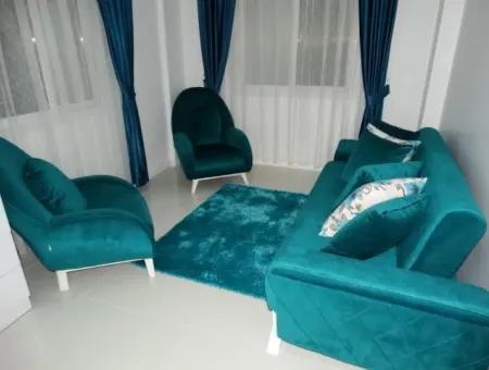 Çeşme Ayasaranda Mevkii'nde Müstakil Havuzlu Aylık Kiralık Villa